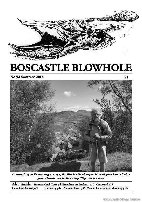 e76a675223 94 - Summer 2016 - Boscastle Village Archives
